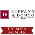 Tiffany & Bosco, P.A.
