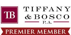 Tiffany & Bosco, P.A.