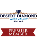 Desert Diamond Casino West Valley
