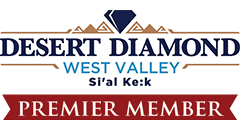 Desert Diamond Casino - West Valley