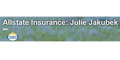Allstate Insurance Company - Julie Jakubek