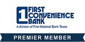 First Convenience Bank - Corporate