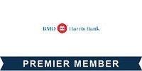 BMO Harris Bank - Happy Valley