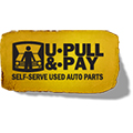 U Pull and Pay