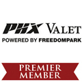PHX Valet Powered by Freedom Park