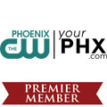 KASW - TV  Your Phoenix CW