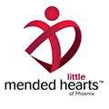 Mended Little Hearts of Phoenix