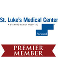 St. Luke's Behavioral Health Center