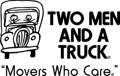 TWO MEN AND A TRUCK® Phoenix Central
