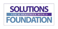 Solutions for a Healthier World Foundation