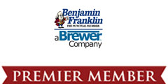 The Brewer Companies-Benjamin Franklin Plumbing