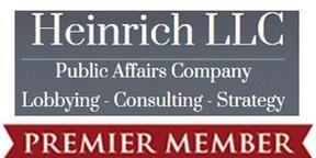 Heinrich, LLC Public Affairs Co.