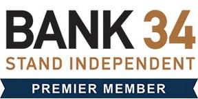 Bank 34