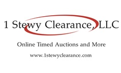 1 Stewy Clearance, LLC