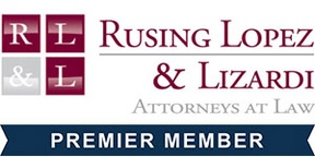 Rusing Lopez & Lizardi, P.L.L.C.