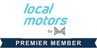 Local Motors - Tempe