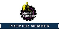 Planet Fitness - Mesa (Central)