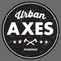 Urban Axes