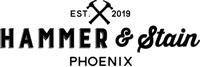 Hammer & Stain Phoenix