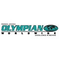 Olympian Worldwide Moving & Storage, Agent for Allied Van Lines