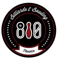 810 Billiards & Bowling-Phoenix
