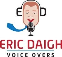 Eric Daigh Voice Overs LLC.