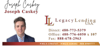 Legacy Lending U.S.A