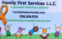Family First Services, LLC
