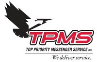 Top Priority Messenger Service, Inc.