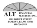 Alt Financial Services, Inc. | Chairman's Club