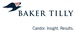 Baker Tilly  | Chairman's Club