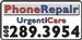 Urgent iCare Phone Repair | Chairman's Club