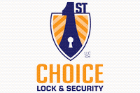 1st Choice Lock & Security | Champion's Club