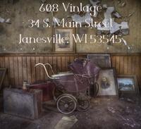 608 Vintage | Champion's Club