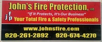 John's Fire Protection