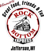 Vinnie's Rock Bottom Express