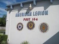 American Legion Post 164, Reinhardt-Windl