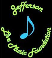 Jefferson Live Music Foundation
