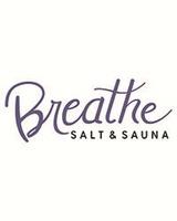 Breathe Salt & Sauna