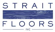 Strait Floors, Inc.