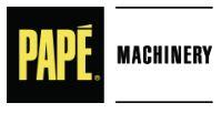 Pape Machinery-Poulsbo