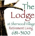 The Lodge At Sherwood Village