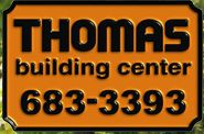 Thomas Building Center