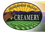 Dungeness Valley Creamery
