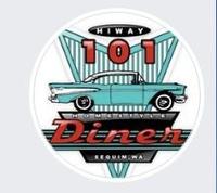 Highway (Hiway) 101 Diner