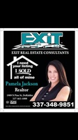 Pamela Jackson-Exit Real Estate Realtor