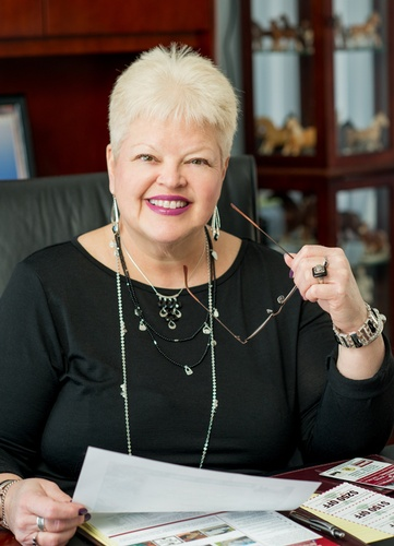 A results-focused marketing communications expert with more than 40 years of experience.