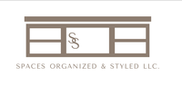 Spaces Organized & Styled