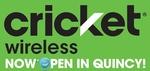 Cricket Wireless (Level Up)