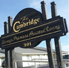 Cambridge, The
